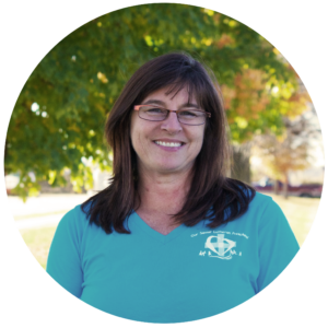 Mary Jo Morrison (OFFICE MANAGER)