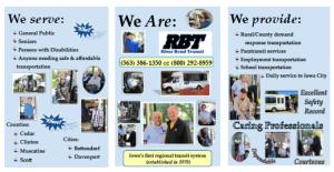 Bi-State Regional Commission (for River Bend Transit)