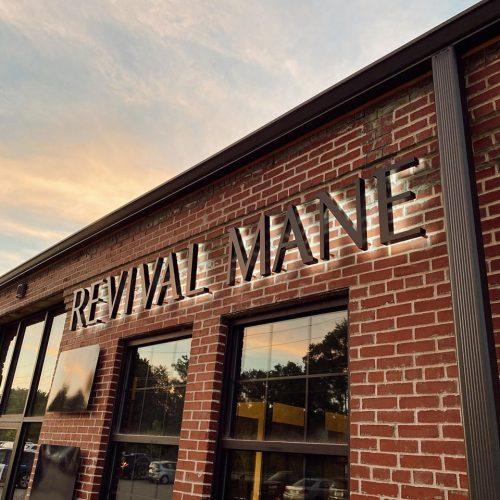 Revival Mane