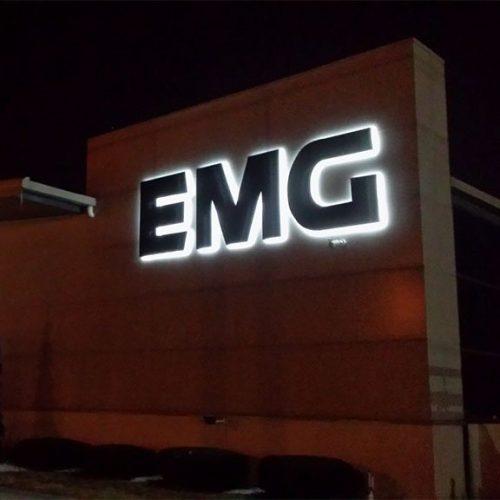 EM Glass